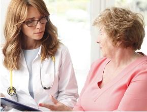 Лечение пожилых пациентов с воспалительными заболеваниями кишечника (ВЗК)