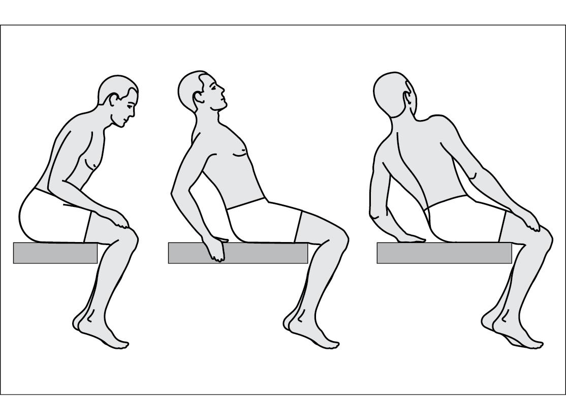 que es el drenaje postural
