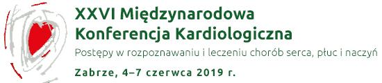 Międzynarodowa Konferencja kardiologiczna