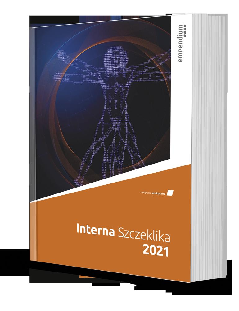 Interna Szczeklika - Podręcznik chorób wewnętrznych 2018