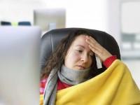 Najważniejsze zalecenia dla przeziębionych