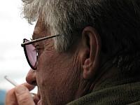 Czy wstarszym wieku warto zerwać znałogiem palenia?