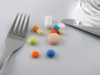 Interakcje leków zżywnością