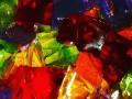 Galaretka owocowa z agar-agar (przepis bezglutenowy)