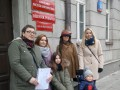 Tysiące podpisów pod petycją orefundację leku na SMA