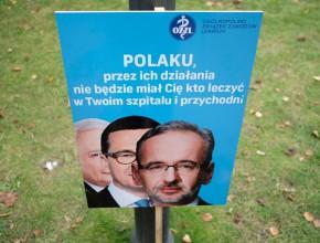 Białe Miasteczko pisze do Jarosława Kaczyńskiego