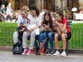Co piąty uczeń nałogowo korzysta ze smartfona