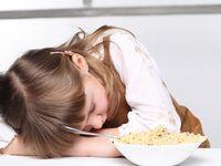 Zaburzenia odżywiania wniemowlęctwie iwczesnym dzieciństwie