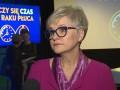 W Polsce co 20 minut ktoś umiera zpowodu raka płuca