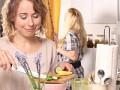 Zasady odżywiania ciężarnych