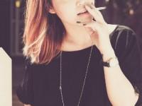 Co dziesiąty zgon związany zpaleniem tytoniu