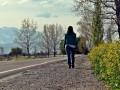 W średnim wieku warto szybko chodzić