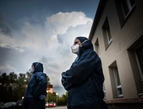 Jak Europa radzi sobie zpandemią?