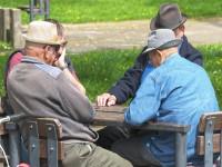 Zaburzenia pamięci uosób starszych