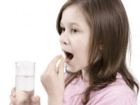 Alergia na leki udzieci