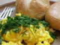 Jedzenie jaj nie sprzyja chorobom układu krążenia