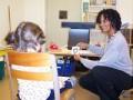 Okulistyka dla pediatrów – przesiewowe badanie wzroku iwady wzroku