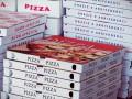 Włochy - bisfenol wkartonach do pizzy