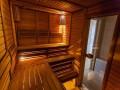 Ryzyko nadciśnienia mniejsze uamatorów sauny