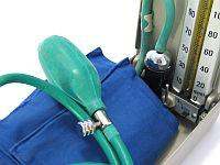 Jak działa aparat do mierzenia ciśnienia tętniczego