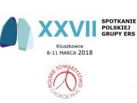XXVII Spotkanie Polskiej Grupy ERS