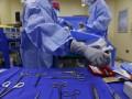 Przygotowania do pierwszego wKrakowie przeszczepienia nerki od dawcy żywego