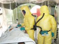 DRK - 17 ofiar śmiertelnych gorączki krwotocznej Ebola