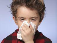Ostre iprzewlekłe zapalenie błony śluzowej nosa izatok przynosowych udzieci