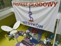Poparcie transplantologów dla rezydentów