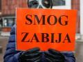 Smog groźny jak palenie papierosów