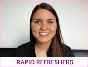 Rapid Refresher: Asthma exacerbation