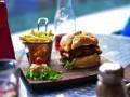 Hamburgery sprzyjają alergiom
