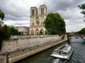 Niepokój zpowodu zanieczyszczenia ołowiem okolic Notre Dame