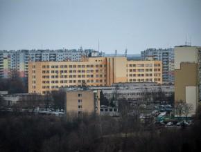Szpital nie rozumie intencji Fiałka