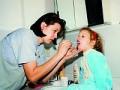Higiena jamy ustnej małego dziecka