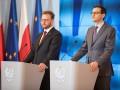 Rok Morawieckiego – wzdrowiu bez cudu