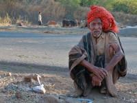Polacy chcą ufundować dom dla trędowatych wIndiach