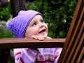 Siatki centylowe. Waga iwzrost małego dziecka