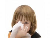 Infekcje dróg oddechowych udzieci