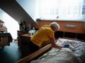 Ograniczenia wopiece paliatywnej