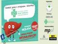 Darmowe badania przesiewowe wkierunku HCV na Mazowszu