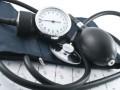 Targeting blood pressure in people with diabetes mellitus