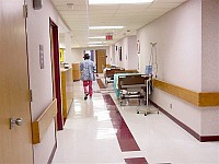 Hospitalizacja chorych na POChP - co może mnie spotkać wszpitalu