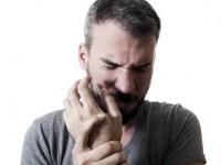 Bolesny rumień kończyn (erytromelalgia)