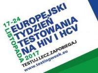 Europejski Tydzień Testowania wkierunku HIV