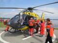 Współpraca Lotniczego Pogotowia Ratunkowego zZespołami Ratownictwa Medycznego