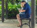 Współcześni ojcowie chętnie uczestniczą wżyciu swoich dzieci