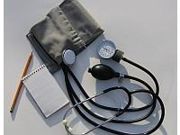 Domowe pomiary ciśnienia tętniczego