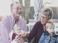 Pobłażliwi dziadkowie mogą szkodzić zdrowiu dzieci