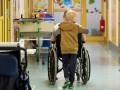 Rocznie nowotwory diagnozowane uok. 1,1 tys. dzieci wPolsce